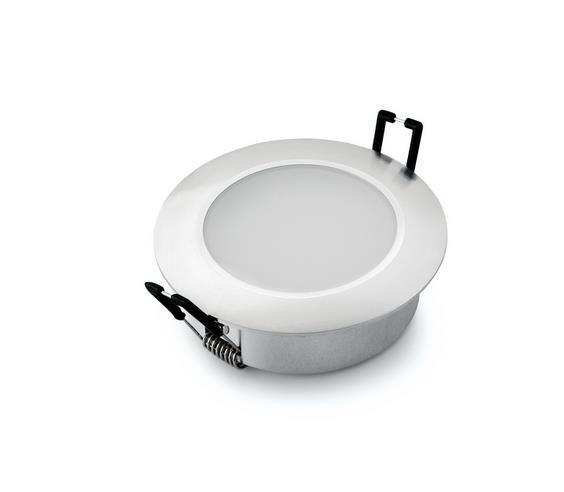 Naber Riccio Decken LED Einbauleuchte-Deckenleuchte 7064018