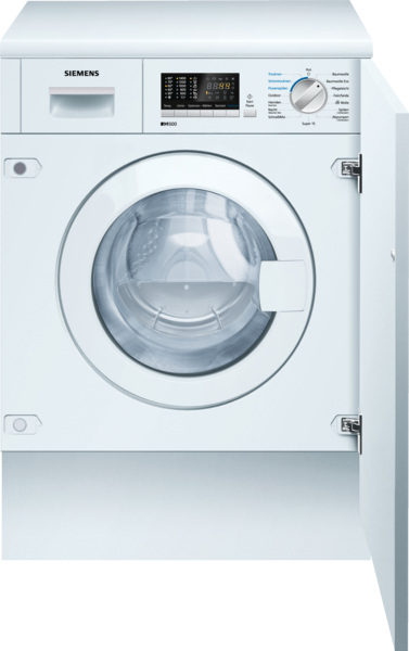 Siemens - iQ500 Waschtrockner 7/4 kg 1400 U/min. WK14D541