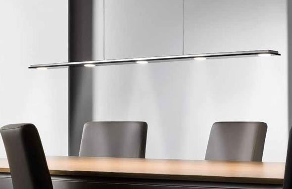 Naber Cavo lang LED -Deckenleuchte