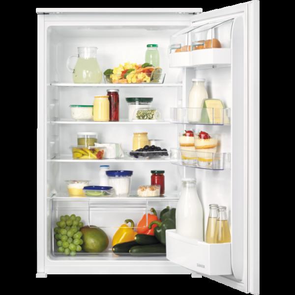 Zanker - KBA 16012 SK - Einbau-Kühlschrank