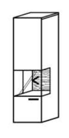 Schröder Kitzalm Pur - Hängeelement - Nr. 4101-NAT