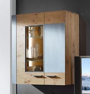Schröder Kitzalm Alpin - Hängeelement - Nr. 3329 Akzent Aluminium