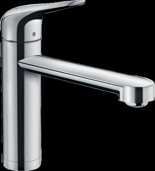 Hansgrohe M423-H120 Einhebel-Küchenmischer für Vorfenstermontage