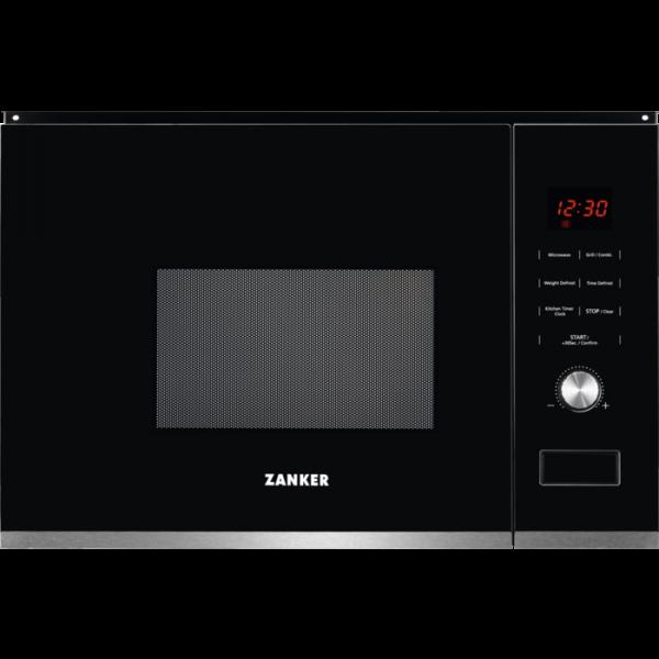 Zanker - KAM 2800 X - Einbau-Mikrowelle