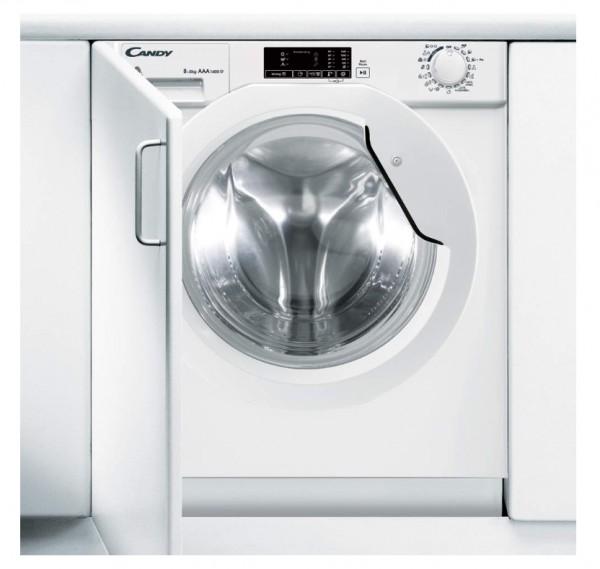 Candy 3100271 - Waschtrockner CBWD 8514D-S