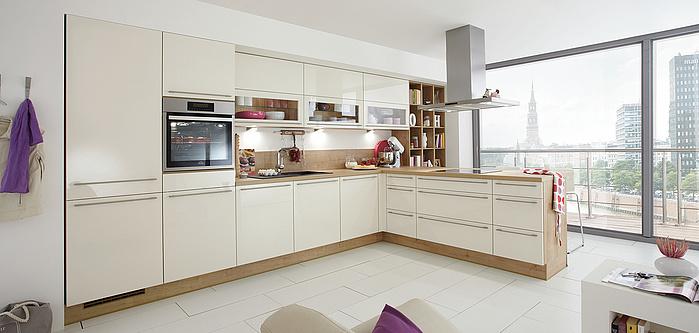 Nobilia - Küche Focus 462