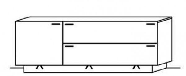 Schröder Kitzalm Montana - Sideboard - Nr. 2712