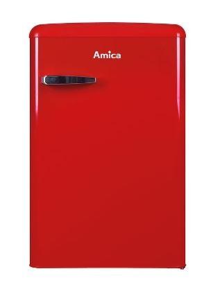 Amica Vollraum-Kühlschrank, 86 cm - VKS 15620 R