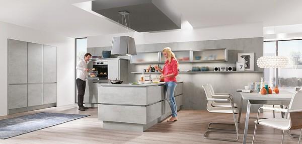Nobilia - Küche Riva 892