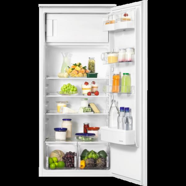 Zanker - KBA 22422 SK - Einbau-Kühlschrank
