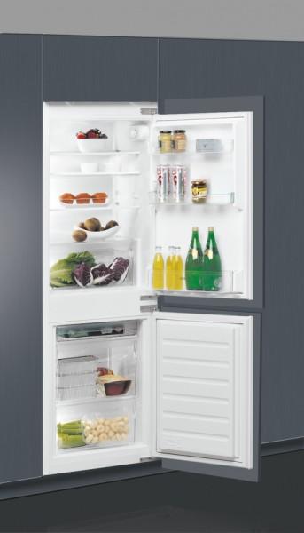 Ignis - ARL-5501A+ - Kühl-Gefrier-Kombination