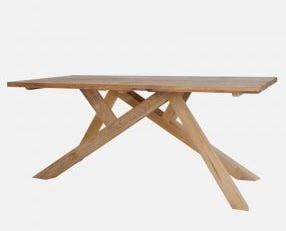 Gradel - Tisch Lola - 200x76x100 cm