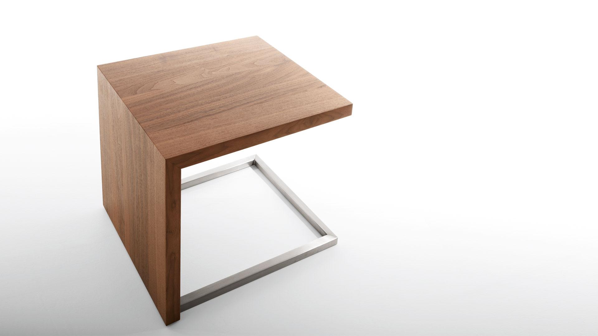 Koinor Couch Beistelltisch Task Beistelltische Tische