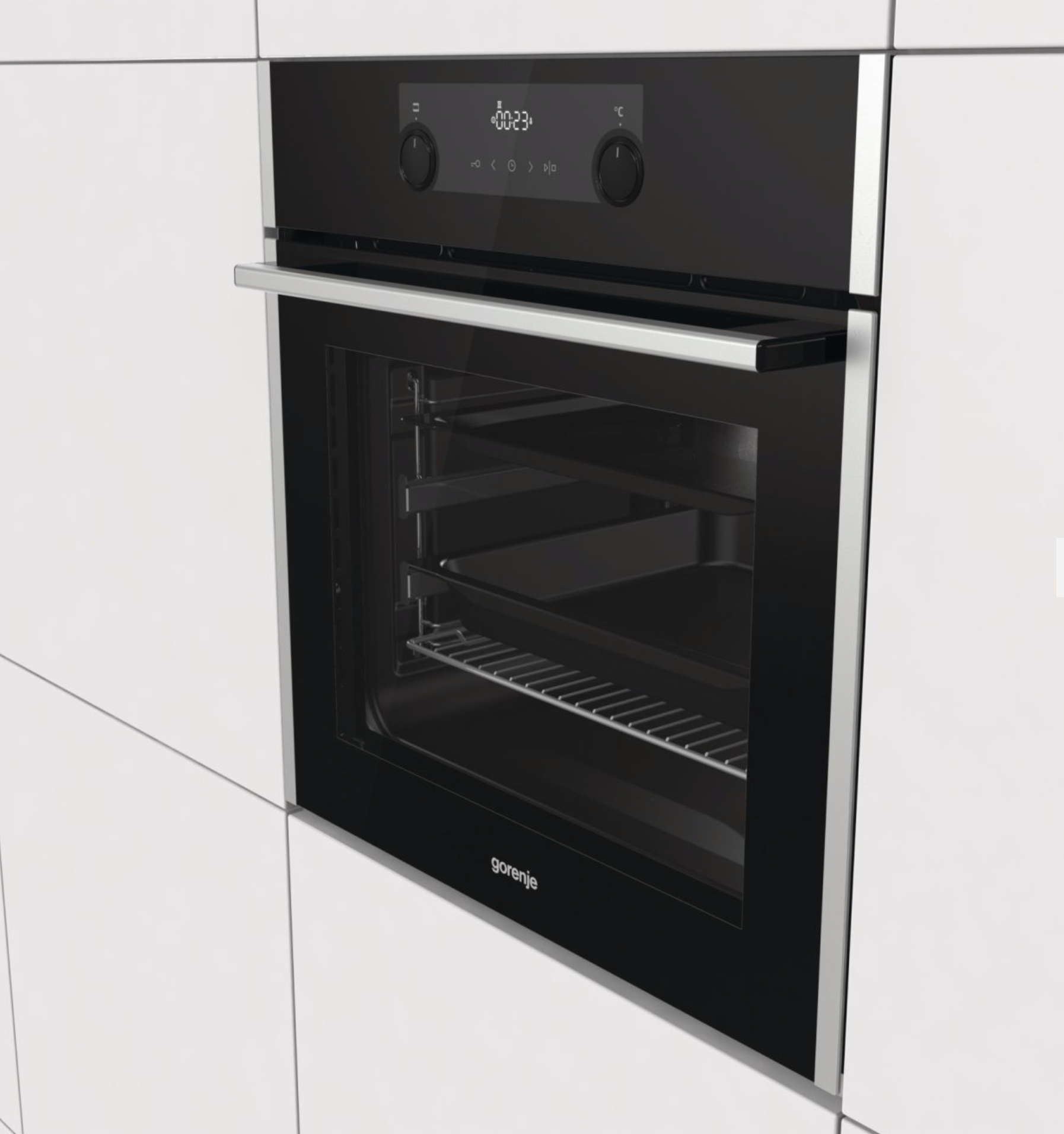 gorenje backofen set black pepper f5 bestehend aus bo737e30xg it640bx backofen set 39 s