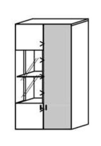 Schröder Zermatt - Hängeelement - Nr. 4390