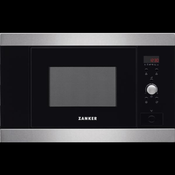 Zanker - KAM 960 X - Einbau-Mikrowelle