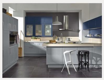 Nolte-Küchen - Küche Frame Lack