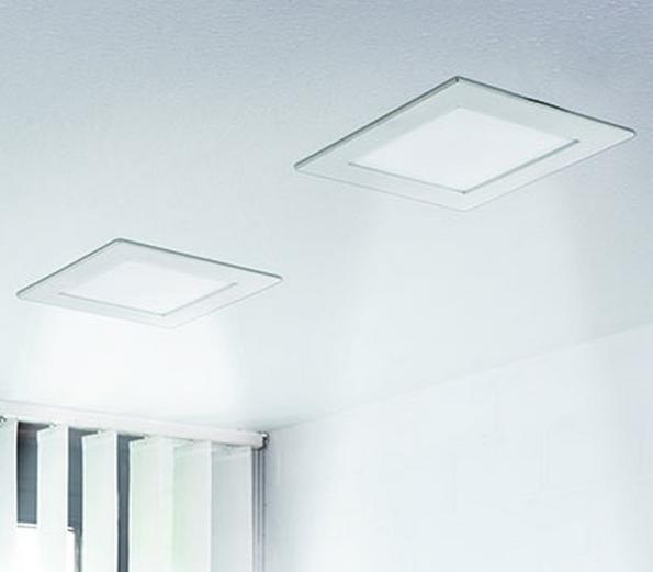 Naber Palladio LED Einbauleuchte-Deckenleuchte