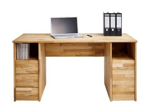 Gradel - Schreibtisch