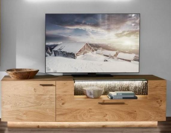Schröder Kitzalm Pur - TV-Unterteil - Nr. 1785-NAT