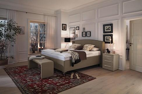 Musterring Schlafzimmerprogramm Epos Betten Schlafen Der