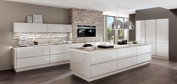 Nobilia - Küche Lux 819