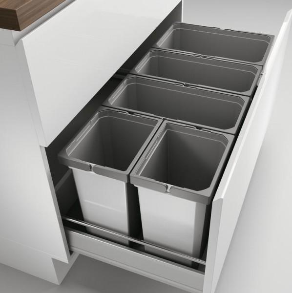 Naber Cox Box 350 S-1000-5 Abfallsammler