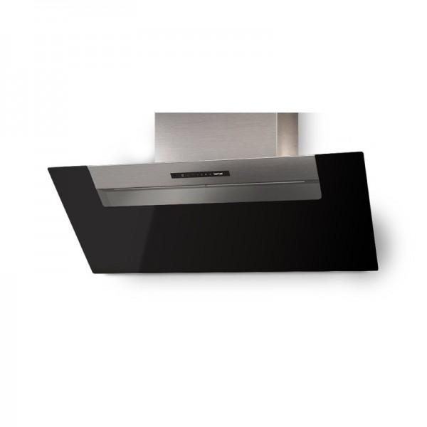Berbel Kopffreihaube Ergoline 2 - BKH 90 EG-2 - 1040016 - Breite: 90 cm - schwarz