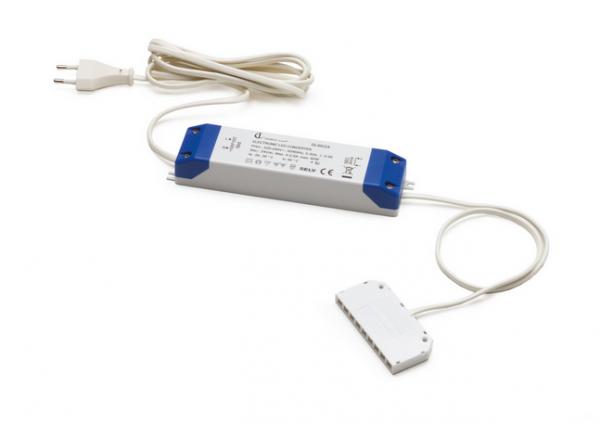Naber LED-Konverter 2460 - 7062251