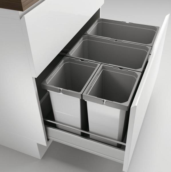 Naber Cox Box 350 S-800-4 Abfallsammler