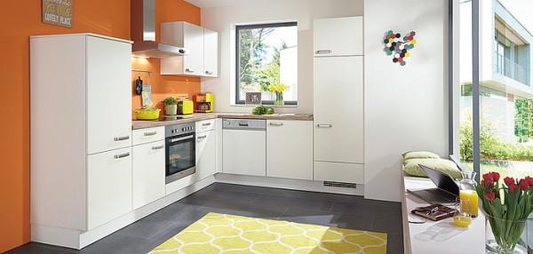 Nobilia - Küche Speed 206