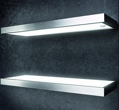 Naber Lista 30 LED Lichtboden