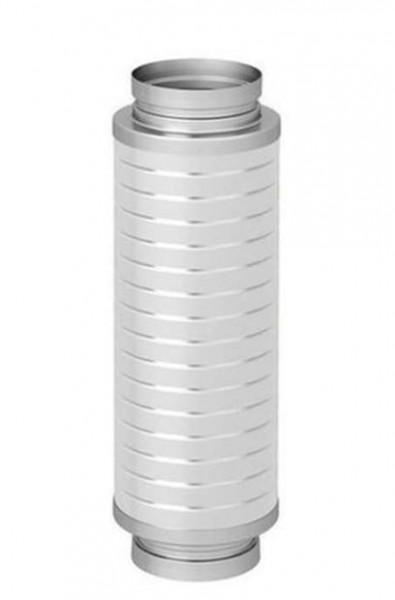 Bora Schalldämpfer - Bora Rundschalldämpfer 500mm - USDR50