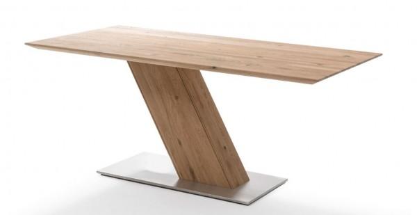 Decker-Möbelwerke - Ramos - Esstisch ohne Verlängerung - Breite 140 cm