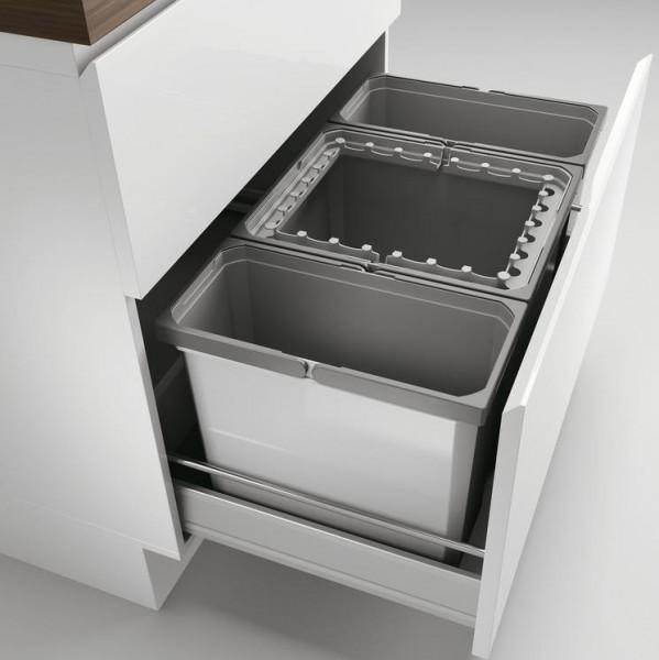 Naber Cox Box 350 S-800-3 Abfallsammler 8012420
