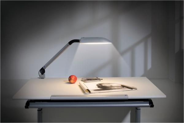 Paidi Schreibtischleuchte Schoolworld Swing 1468169