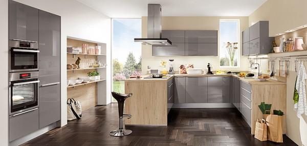 Nobilia - Küche Focus 465