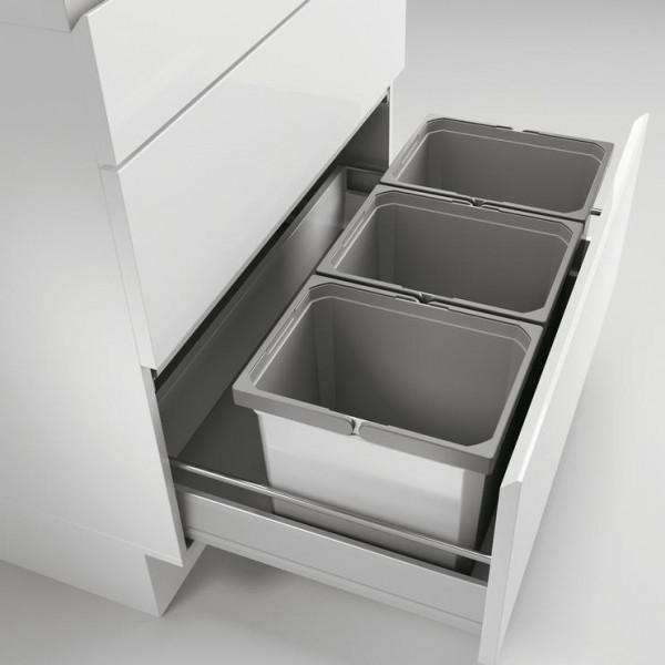 Naber Cox Box 275-K-800-3 Abfallsammler