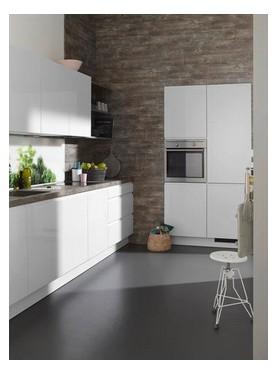 Nolte-Küchen - Küche Alpha Lack