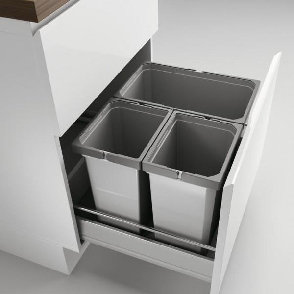 Naber Cox Box 360 S-600-3 Abfallsammler