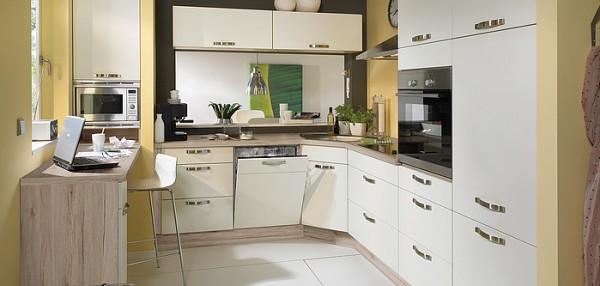Nobilia - Küche Touch 336