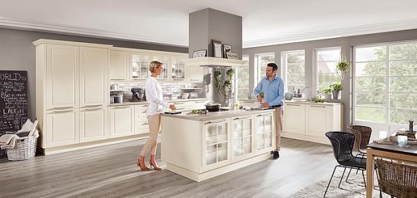 Nobilia - Küche Sylt 849 | Küchenzeilen | Küchen | KÜCHE | der ...