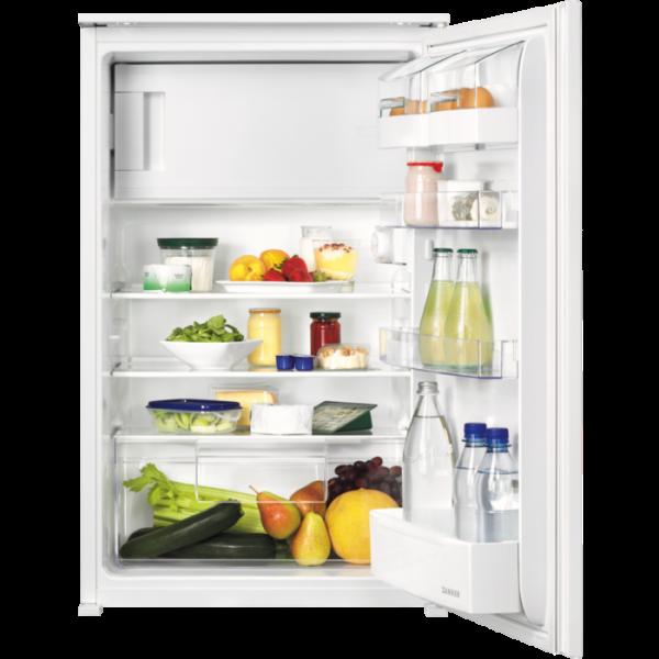 Zanker - KBA 14412 SK - Einbau-Kühlschrank