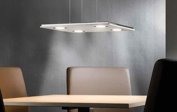 Naber Cavo LED - Deckenleuchte