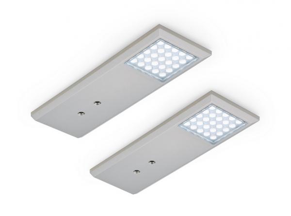 Naber Intorno L Farbwechsel LED-Leuchten-Set