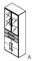 Röhr-Bush - Techno 019 - Aktenelement