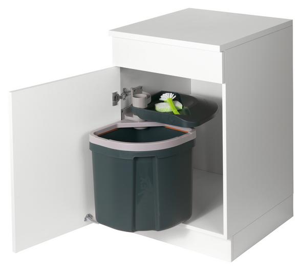 Naber Müllex Euro Flexx Abfallsammler 8011030