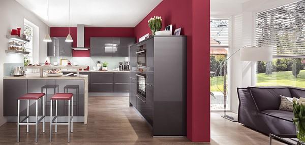 Nobilia - Küche Xeno 670