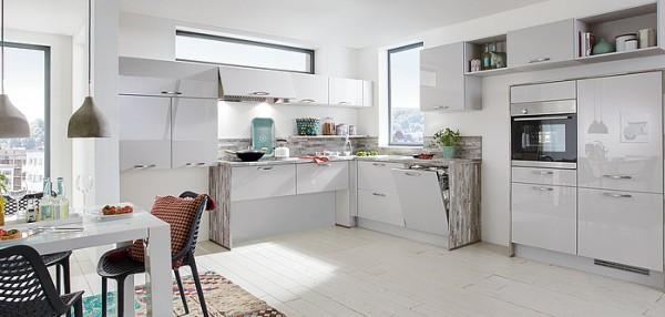 Nobilia - Küche Flash 455