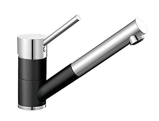 Blanco Antas-S Mischbatterie Keramik-Look